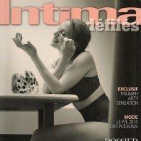 Intima Défilés - Novembre 2013