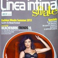 Linea Intima - Novembre 2014