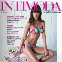 Intimoda - Febbraio 2015