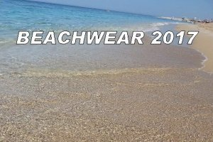Beachwear Collection 2017